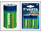 Varta Akku Power  D Mono Ready2UseNiMH3000mAh2-pack(56720101402)